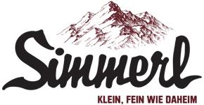 SIMMERL Retina Logo